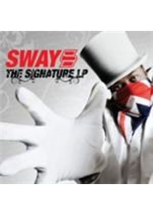 Sway - Signature LP, The (Parental Advisory) [PA] (Music CD)