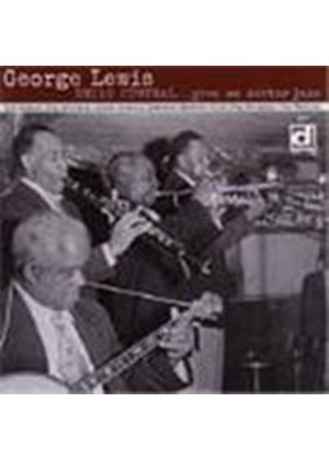 George Lewis (Clarinet) - Hello Central...Give Me Dr. Jazz