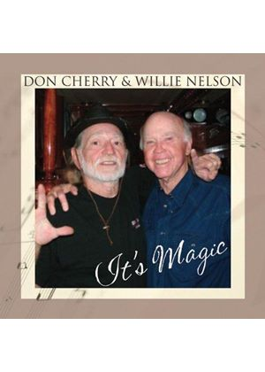 Don Cherry - It's Magic (Music CD)