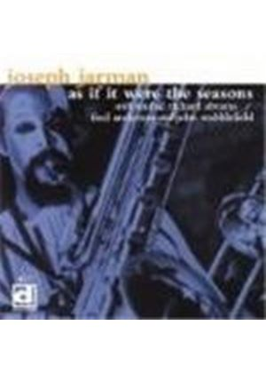 Joseph Jarman - As If It Were The Seasons
