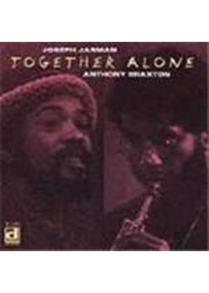Anthony Braxton/Joseph Jarman - Together Alone