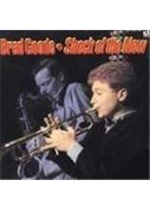 Brad Goode - Shock Of The New