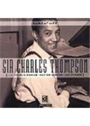 SIR CHARLES THOMPSON - Takin' Off