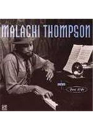 Malachi Thompson - Jazz Life, The