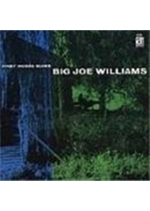 Big Joe Williams - Piney Wood Blues