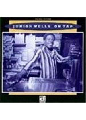 Junior Wells - On Top