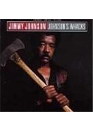 Jimmy Johnson (Blues) - Johnson's Whacks