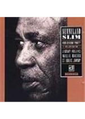 Sunnyland Slim - House Rent Party