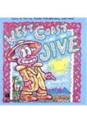 Various Artists - West Coast Jive