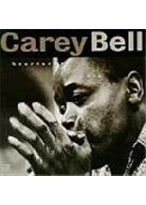 Carey Bell - Heartaches And Pain