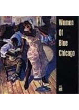 Various Artists - Women Of Blue Chicago