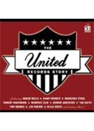 Various Artists - United Records Story, The