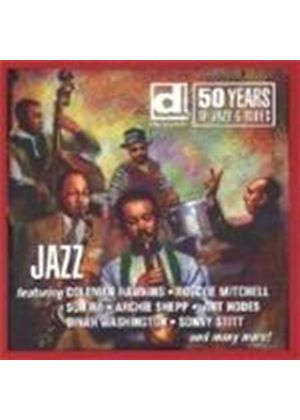 Various Artists - Delmark: 50 Years Of Jazz And Blues - Jazz