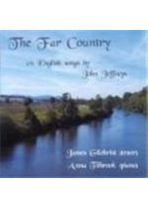 (The) Far Country - (26) English Songs