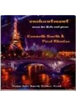 Enchantment Works for Flute & Piano