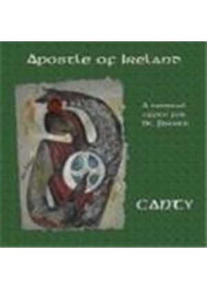 Canty - Apostle Of Ireland (Music CD)