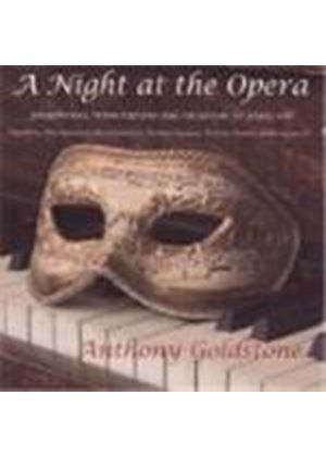 Anthony Goldstone - A Night At The Opera