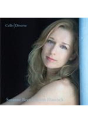Susanne Beer - Cello Diverse (Music CD)