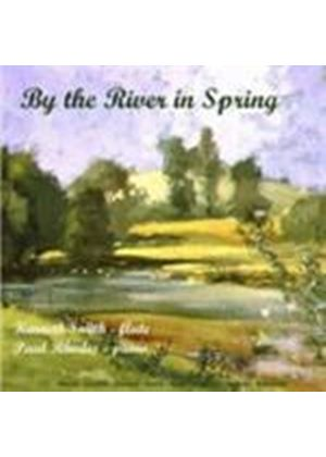 By The River In Spring (Music CD)