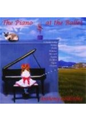 Anthony Goldstone - (The) Piano at the Ballet (Music CD)