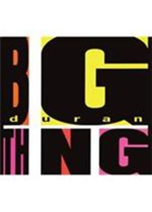 Duran Duran - Big Thing (Music CD)