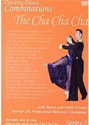 Discover Dance Combinations - The Cha Cha Cha - Series 2