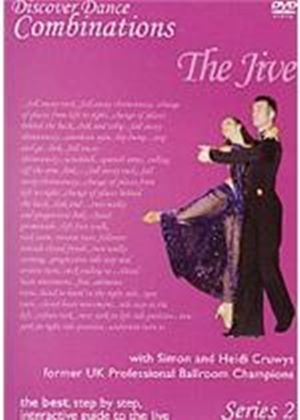 Discover Dance Combinations - The Jive - Series 2