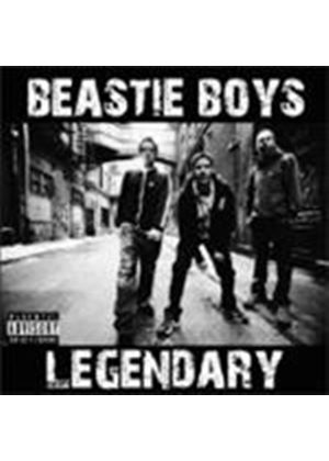 Beastie Boys - Legendary (Music CD)