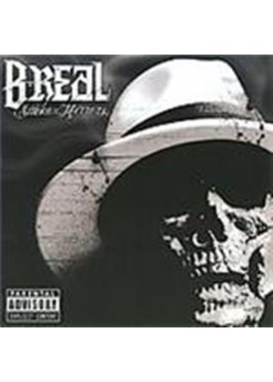 B-Real - Smoke 'n' Mirrors (Parental Advisory) [PA] (Music CD)