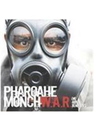 Pharoahe Monch - WAR (We Are Renegades) (Music CD)