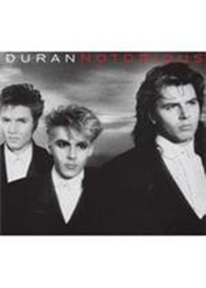 Duran Duran - Notorious (2 Disc Remastered) (Music CD)
