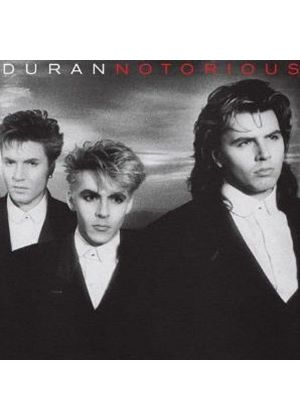 Duran Duran - Notorious (+DVD)