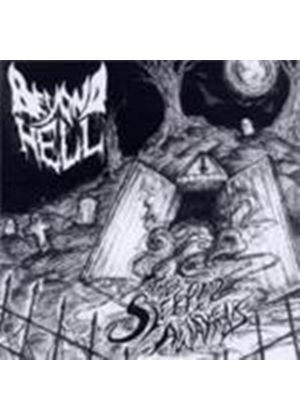 Beyond Hell - Sleeper Awakens (Music CD)