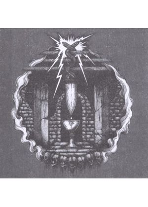 Corpsessed - Dagger and the Chalice (Music CD)