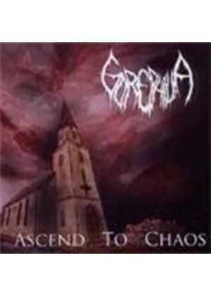 Gorephilia - Ascend To Chaos (Music CD)