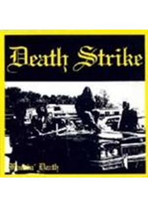 Death Strike - Fucking Death (Music CD)