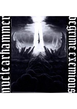 Begrime Exemious - Heretical Serpent Cult (Music CD)
