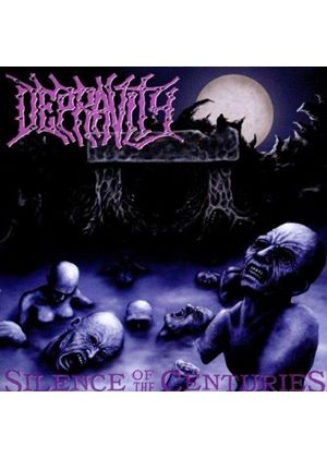 Depravity - Silence of the Centuries (Music CD)