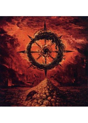 Heresiarch - Hammer of Intransigence (Music CD)