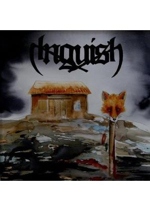 Anguish - Through the Archdemon's Head (Music CD)