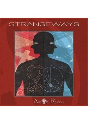 Strangeways - Age of Reason (Music CD)