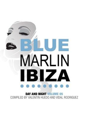 Various Artists - Blue Marlin Ibiza, Vol. 5 (Music CD)
