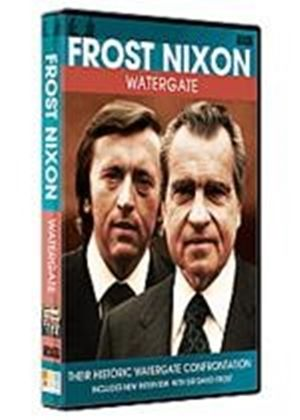 Frost / Nixon - The Watergate Interviews