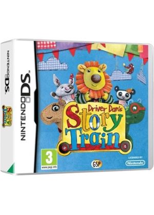Driver Dan's Story Train (Nintendo DS)