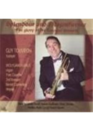 Guy Touvron - Splendour And Magnificence (Music CD)