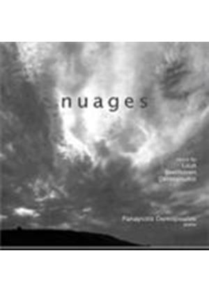 Nuages (Music CD)