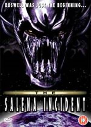 Salena Incident, The