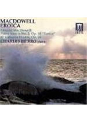 Macdowell: Piano Works