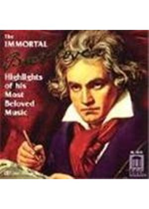 The Immortal Beethoven