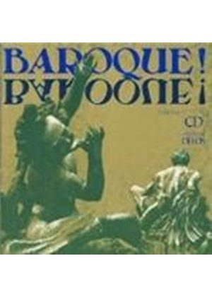 VARIOUS COMPOSERS - Baroque Baroque [European Import]